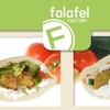 Half Off at Falafel Factory