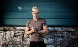 Dustin Lynch: Dustin Lynch on February 14, at 7 p.m.