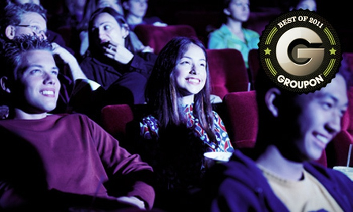 Northern Lights Cinema Grill - Boise: Movie Outing for Two or Four at Northern Lights Cinema Grill in Nampa (Half Off)