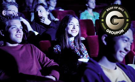 2 Movie Admissions (a $6 value) - Northern Lights Cinema Grill in Nampa