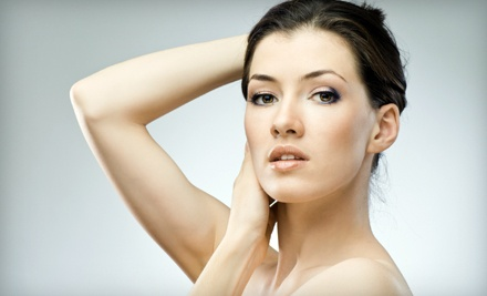 Express Atoxelene Infusion Facial (a $75 value) - Chrysalis Skin & Body in Fayetteville