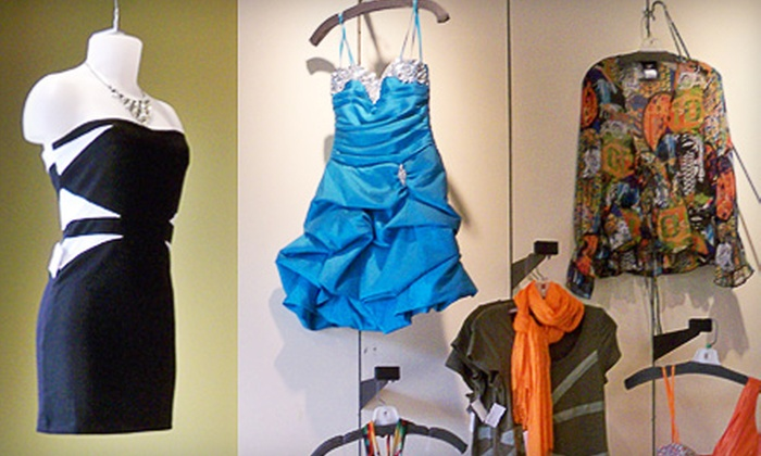 That Boutique - Northeast: $25 for $50 Worth of Contemporary Women's Apparel and Accessories at That Boutique