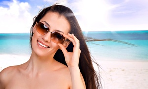 Mobile Spray Tanning By Lisa: One or Three Turbo Spray Tans from Mobile Spray Tanning By Lisa (Up to 70% Off)