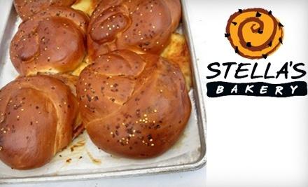 Stella's Bakery - Stella's Bakery in Madison