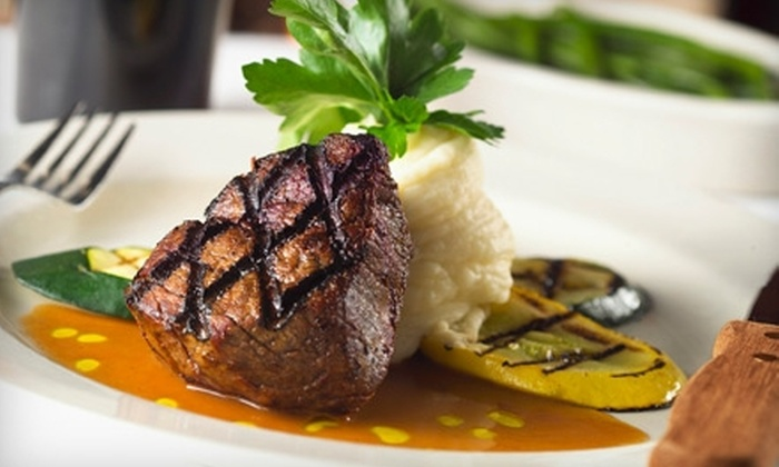 Lelli's - Auburn Hills: $35 for $70 Worth of Italian Steak and Seafood at Lelli's in Auburn Hills