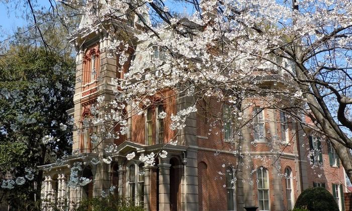 Woodruff-Fontaine House - Victorian Village: Visit for Two, Four, or Six to Woodruff-Fontaine House (45% Off)