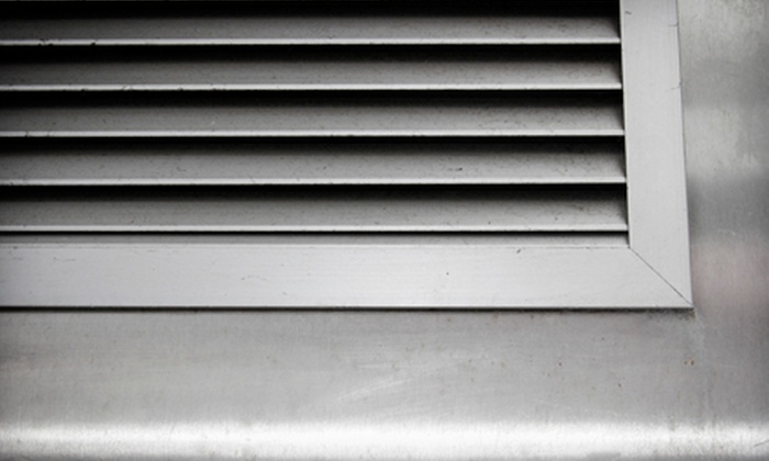 EnviroCare - Multiple Locations: Air-Duct-Cleaning Package with a Furnace Inspection or Dryer-Vent or Carpet Cleaning from EnviroCare (Up to 75% Off)