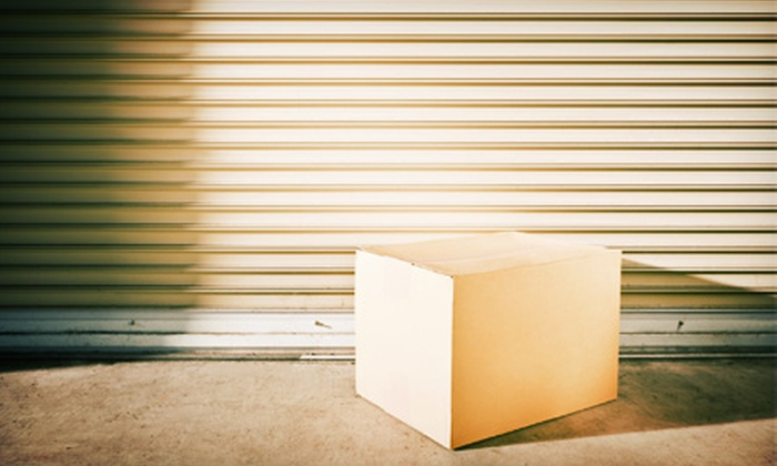 AAA Budget Storage - Springfield: Two Months of Storage in a 5'x5', 5'x10', 10'x10', or 10'x15' Unit at AAA Budget Storage (Up to 52% Off)