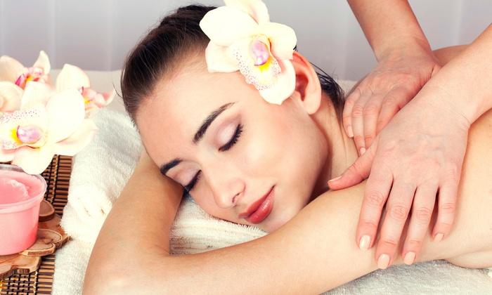 Hope JelinekBerry - Northfield: 60- or 90-Minute Healing Massage with Reflexology or Hot Stones at Hope JelinekBerry (79% Off)