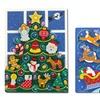 Melissa & Doug Santa and Tree Chunky Puzzles