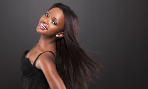 Exclusively Hair 4 U Salon: $99for Partial Weave or Hair Extensions at Exclusively Hair 4 U Salon ($200Value)