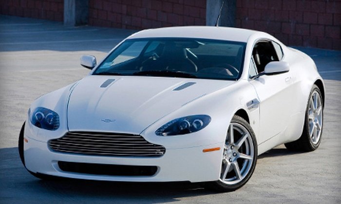 Touch of Class Auto Detail - South End: Hand Wash or Express Interior and Exterior Cleaning at Touch of Class Auto Detail (51% Off)