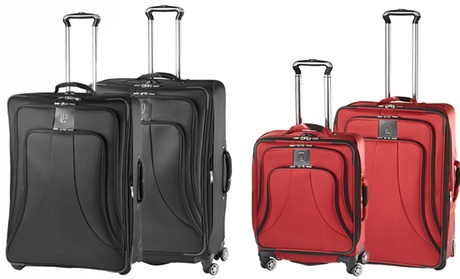 """Travelpro Walkabout 20"""" Luggage"""