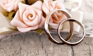 Valeria Wedding Planner: Corso di wedding planner da 8 ore (sconto fino a 89%)