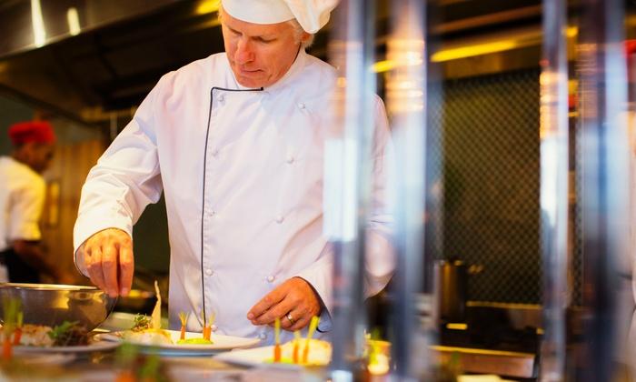 Culinary Fight Nights - Culinary Fight Nights: Up to 45% Off Culinary fight night at Culinary Fight Nights