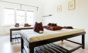 Ban Thai Spa: Relaksujący masaż na 4 ręce za 119,99 zł i więcej opcji w Ban Thai Spa
