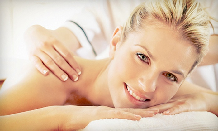 Marie's Mobile Massages - Chicopee: $35 for a 60-Minute Swedish or Deep-Tissue Massage at Marie's Mobile Massages (Up to $75 Value)