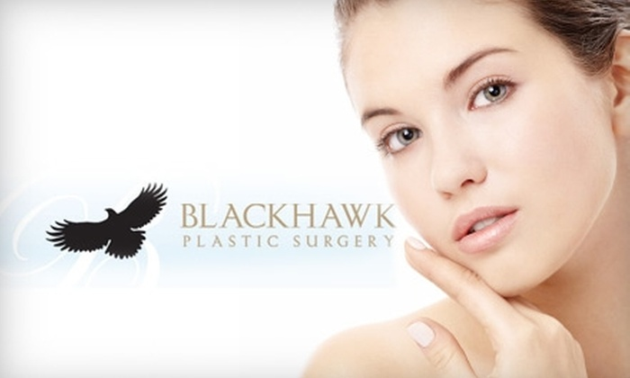 Blackhawk Plastic Surgery - San Francisco: $1,499 for Pearl Fusion Laser Skin Rejuvenation at Blackhawk Plastic Surgery ($3,500 Value)