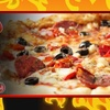 Half Off at Monster Pizzas