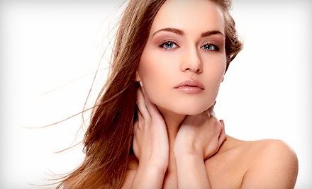 One 60-Minute Custom Facial-Rejuvenation Treatment (up to a $125 value) - Timothy's A Spa in Madeira