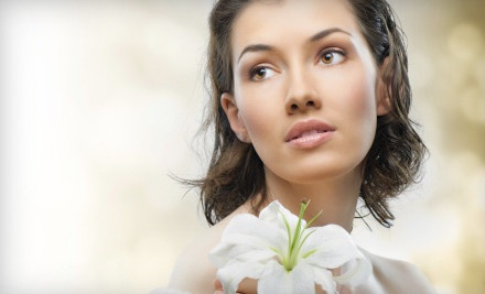40 Units of Botox (a $480 value) - Gulf South Physicians Group in Metairie