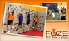 FUZE Fit For A Kid! - Los Gatos: $120 for a 10-Visit Pass to FUZE Fit For A Kid! ($238 Value)