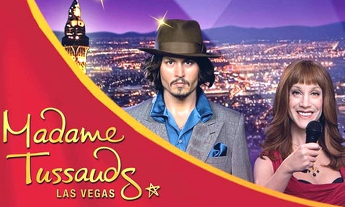 Madame Tussauds Wax Museum Promotions Codes & Offers (3)