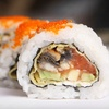 52% Off Hibachi Fare and Sushi at Yokoso