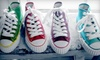 On Your Feet, On Your Little Feet, and Get it Together - Historic Guadalupe: $20 for $40 Worth of Footwear and Apparel at On Your Feet, On Your Little Feet, and Get it Together in Santa Fe