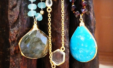 $60 Groupon to Moondance Jewelry Gallery - Moondance Jewelry Gallery in Santa Monica