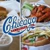60% Off at Chicago Hamburger Company