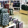 $25 for $50 Worth of Luggage at Travel Outfitters