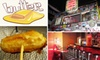 53% Off Deep-Fried Fare at Butter