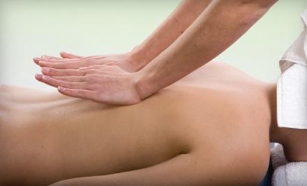Great Escape Therapeutic Massage, LLC - Great Escape Therapeutic Massage, LLC in Wichita