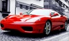 Nu Look Auto Detailing  - Parkway - South Sacramento: Express Detail or Interior Detail from Nu Look Auto Detailing (Up to 58% Off)