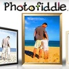 53% Off Photo Canvas from Photofiddle.com
