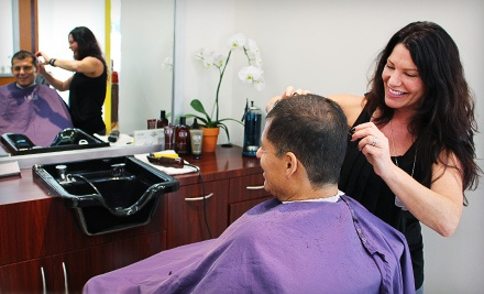 18|8 Men's Haircare and Grooming Center - 18|8 Men's Haircare and Grooming Center in Costa Mesa