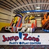 Up to 53% Off Open Play at Jump!Zone