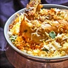 Up to 55% Off Indian Cuisine at Masala in Somerville