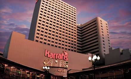 2-Night Stay for Two in a West Tower Classic Room, Valid Sunday-Thursday - Harrah's Reno in