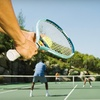 Up to 62% Off Private Tennis Lessons in Scottsdale