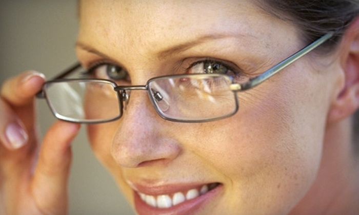 Caruso Eye Care - Boca Raton: $59 for Comprehensive Eye Exam at Caruso Eye Care (Up to $119 Value)