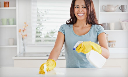 One 2-Hour Housecleaning Session (a $75 value) - Florida Capitol Cleaning, LLC in