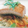 Half Off at Shor American Seafood Grill