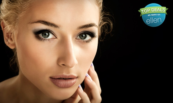 ModVellum - San Francisco: Chemical Peel or $49 for $155 Worth of Facials or Peels at ModVellum