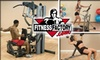 Fitness Factory - Philadelphia: $50 for $100 Worth of Fitness Equipment from Fitness Factory