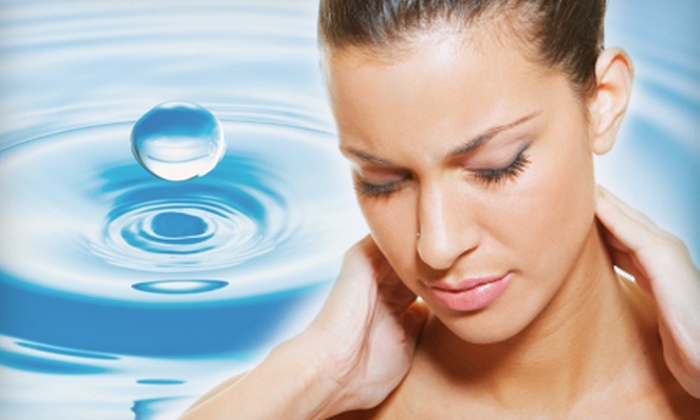 Power Health Rehab & Wellness Center - Reno: One HydroMassage or One Month Unlimited HydroMassages at Power Health Rehab & Wellness Center