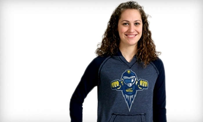 UToledo Gear: $50 for $100 Worth of Apparel, Gifts, and More at UToledo Gear Online