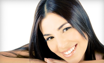 1 Teeth-Whitening Session (a $199 value) - Body Beautiful Laser Medi-Spa in New Castle