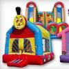 Half Off Bounce-House Rental